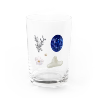静物 Water Glass