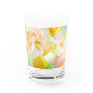 曇 Water Glass