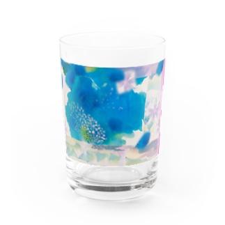 peonicのmisumi Water Glass