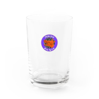 WEREWOLF Water Glass