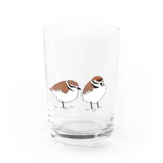 シロチ Water Glass