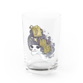 from diary pict.book Water Glass