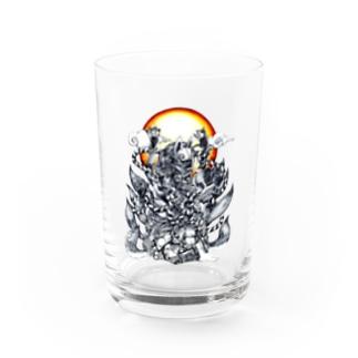 博打 Water Glass