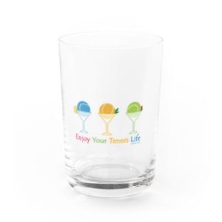 Xiaolin ClubのEYTL Water Glass