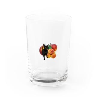 No.12 杏ちゃん♪ Water Glass