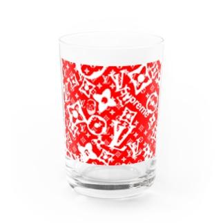 ブートレグ 2.0 Water Glass