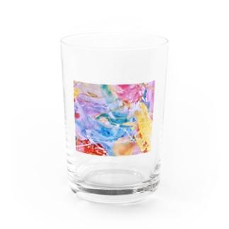 palette.2(横ver.) Water Glass