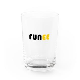 FUNEE Water Glass