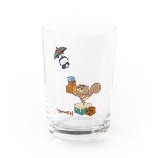 YAMMEH Water Glass