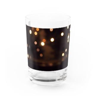 花火2 Water Glass