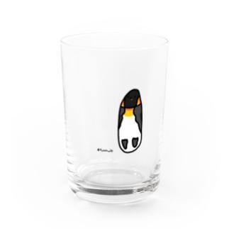 キングさん Water Glass