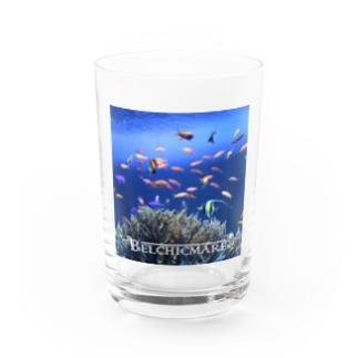 BELCHICMARE&SEA Water Glass