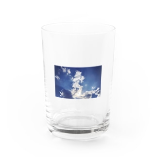 it reminds me Water Glass