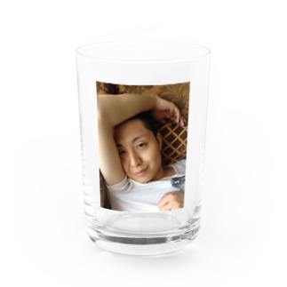 皆川 Water Glass