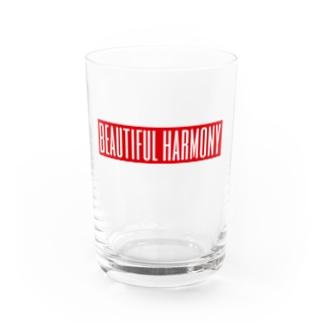 BEAUTIFUL HARMONY Water Glass