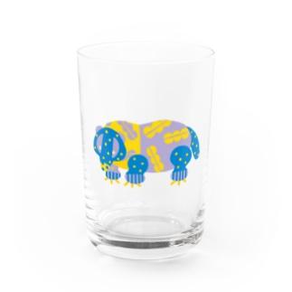 Ana Water Glass