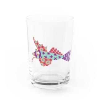 tsuchのGurin Water Glass