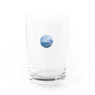 MIKAGAMI Water Glass