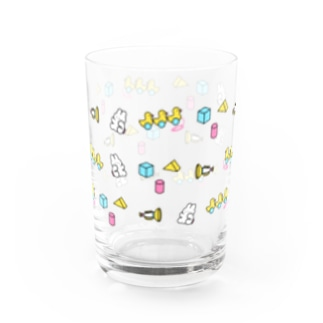 TOY Water Glass