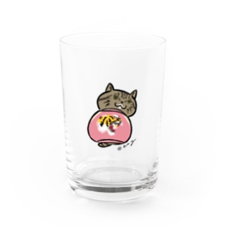 スカニャン コハ Water Glass