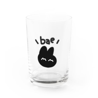 XOXO MM  Water Glass