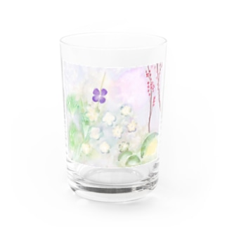松乃山 Water Glass