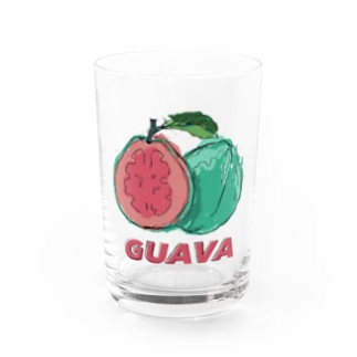 GUAVA 01 Water Glass
