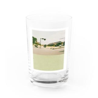 🎞 Water Glass