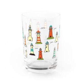 灯台 Water Glass