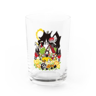 白雪姫 Water Glass