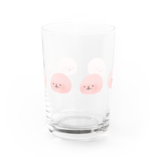 SUAMA Water Glass