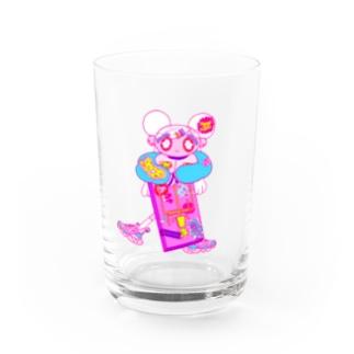 2020 Water Glass