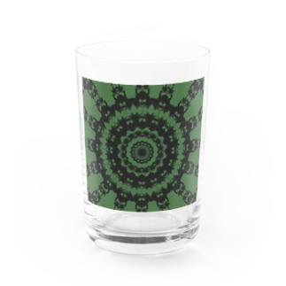 G Water Glass