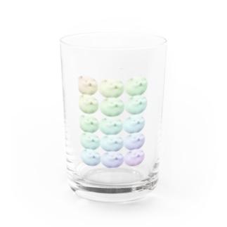 アンゴラバズル Water Glass