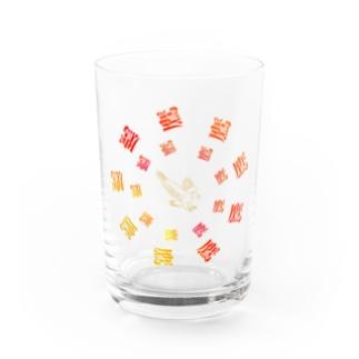 デザイン鷹 Water Glass