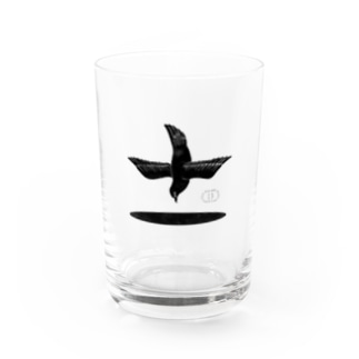 BBBH「鳥と穴」  Water Glass