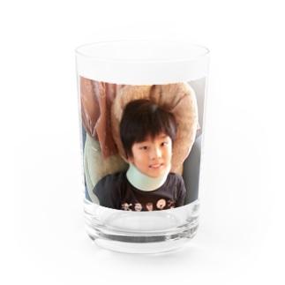ookega Water Glass