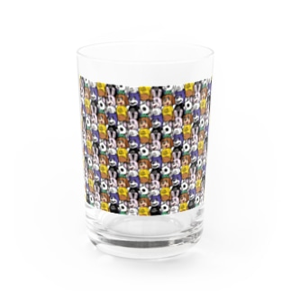 ANIMALs 4th Water Glass