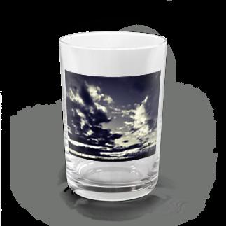 そらいろもようの灰色の世界Ⅷ Water Glass
