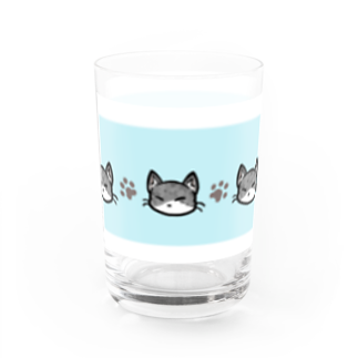 Self satisfactionのGINJI Water Glass
