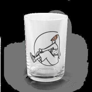 soysioのsoysio005 Water Glass