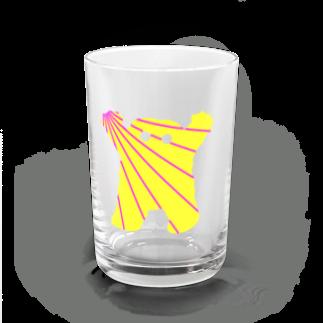 jaguchi4mのイエティ三年分 Water Glass
