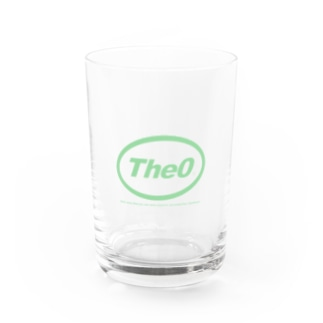 grロゴ Water Glass