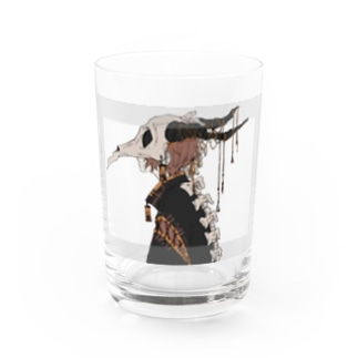 test Water Glass
