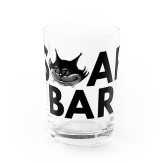 セッケンねこまた Water Glass
