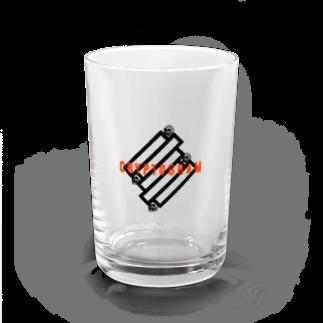 shuma0509のクリプトグラム Water Glass