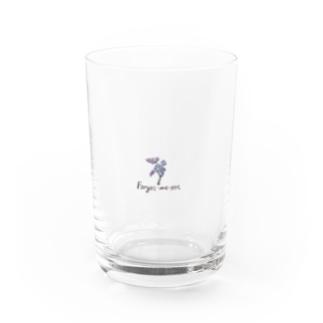 忘れな草 Water Glass