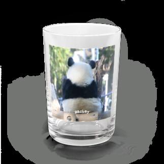 gackeyのシャンシャンメモリーⅠ Water Glass