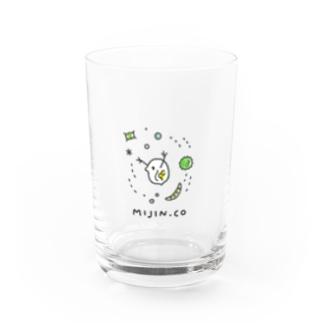 ミジコレ2020 Water Glass