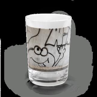 SZUKIのハロ〜!\(^o^)/ Water Glass